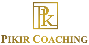 Pikir Coaching logo anja wouters hasselt burnout